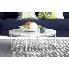 cb2 marble coffee table medium size of coffee slab coffee table black and white marble coffee