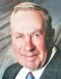 Nels Benson Obituary (2020) - Argus Leader