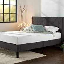 Grey - Beds, Frames & Bases / Bedroom Furniture ... - Amazon.ca