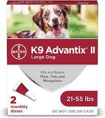 best flea and tick cines for dogs