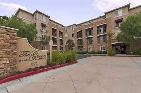 apartments in garden grove ca. Exellent Grove The Grove Senior Apartments On In Garden Ca