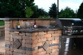 outdoor grill island kitchens outdoor grill island ideas