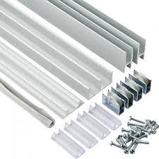 alluring sliding cabinet door track 28 26609 04 1000 outdoor