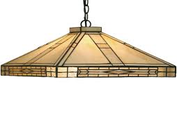 oaks lighting ophelia tiffany ceiling light ot 1849 18 p