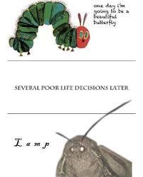 The Moth Meme Prophecies
