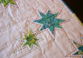 Adventures in Hand Quilting – HideAway Farm & Not only is this technique easy and relaxing but I simply LOVE the look of  the perle cotton. The embroidery thread was also easy to work with and the  look ... Adamdwight.com