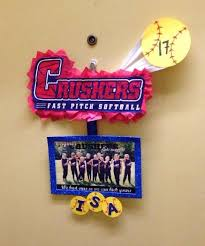 47 Door Decorating Ideas For Softball 1000 Images About Door