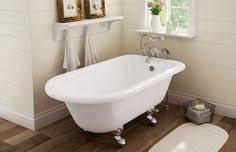 maax daydream 5830 clawfoot bathtub maax