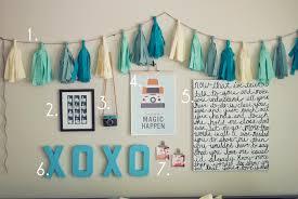 diy bedroom wall decorating ideas and pocketful of pretty easy bedroom wall
