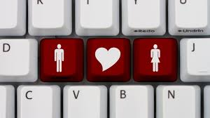 women on online dating sites