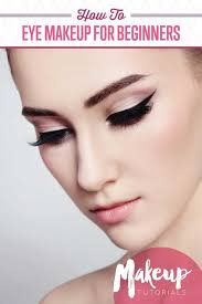 eye makeup for every day look dramatic and fresh eyeshadow makeup tutorial at