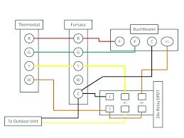 goodman gas furnace thermostat wiring diagram electrical drawing wiring diagram for furnace gas valve goodman wiring diagram gas furnace thermostat trend truck in heat rh magnusrosen net coleman furnace wiring