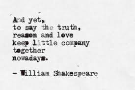 Shakespeare Quotes Dream
