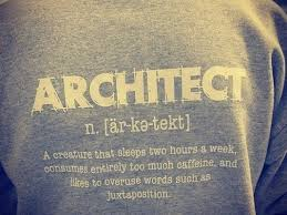 250 Things an Architect should know