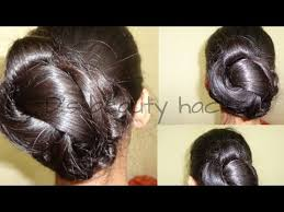Simple Hairstyle For Long Hair easy hairstyle for long hair simple hairstyle for everyday youtube 3978 by stevesalt.us
