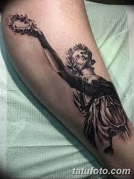 фото тату скульптура статуя 06032019 337 Tattoo Sculpture