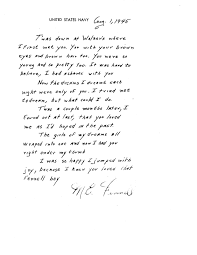Sample Romantic Love Letter The First Love Letter Dated August 24 24945 My Grandfather Mentions 11