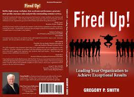 fired up book cover
