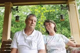 Burris family says he's not a killer - GREENVILLE JOURNAL