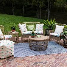 outdoor seating patio chairs kirklands
