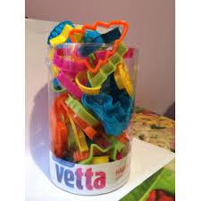 Отзывы о <b>Набор формочек для печенья</b> Vetta