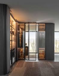 Door Opening Mechanism Design Gliss Master Sistema 7