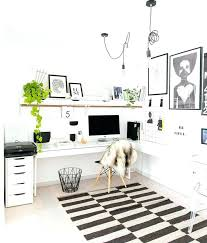 ikea home office furniture modern white. Unique Office Desk For Home Office Ikea Appealing White Furniture Best Ideas About  20 On Desks   And Ikea Home Office Furniture Modern White E