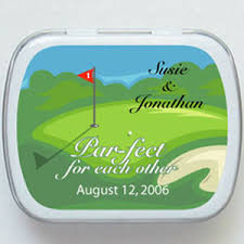 golf mint tins favors golf and sports themed favor wedding Wedding Favors Mint Tins golf mint tins favors personalized mint tins wedding favors