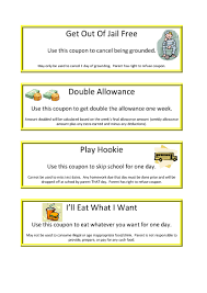 gift coupons for kids from the suburbs to the sticks birthday coupons page 2 birthday coupons page 1
