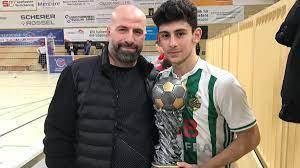 Yusuf Demir'in babası Hasan Demir: Tüm Avrupa gördü, Türkiye görmedi! -  Spor Haberleri - Futbol