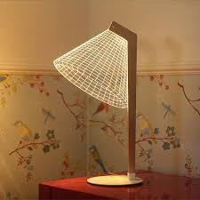unique modern lighting. unique modern lighting studio cheha deski led table lamp ylighting emerging design studios o