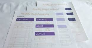 Budget Planners Free Budget Planners 11 Free Awesome Planners To Balance The