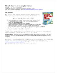 Free Cover Letter Creator 100 Free Cover Letter Creator 100