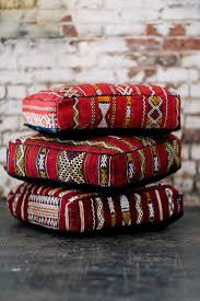moroccan floor pillows. Modren Pillows Moroccan Floor Pillows In