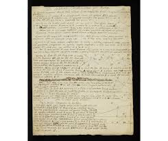 who was sir isaac newton universe today this set of papers documents some of newton s early mathematical thinking work that would develop