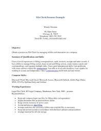 Manifest Clerk Cover Letter Construction Equipment Operator Sample