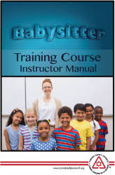 Free Online Babysitting Certification Babysitters Training Course Canada Safety Council