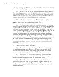 appendix c sample power purchase agreement developing a  page 128