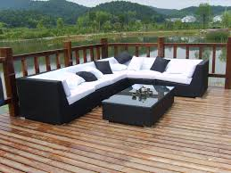 image black wicker outdoor furniture. Image Of: Wicker Outdoor Chairs Ideas Black Furniture N