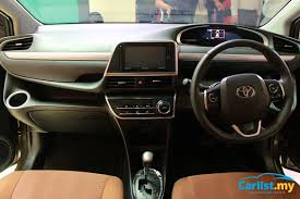 new car release 2016 malaysia2016 Toyota Sienta Officially Launched in Malaysia  From RM92900