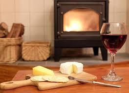 aldi sitting room stove