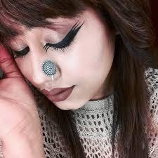 breakup to makeup s mugeek vidalondon stunning drama queen makeup tutorial method man