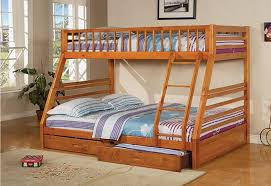Wood Twin Bunk Bed Decorating Elegant Twin Loft Bed Wood ...