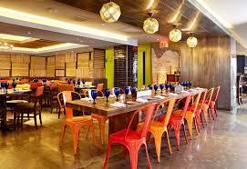 Indian Restaurant Interior Design Minimalist Custom Decorating Ideas