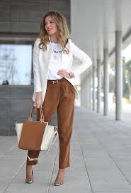 Business Casual For Women With Feminine Look 2021   FashionGum.com