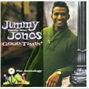 Jimmy Jones biography