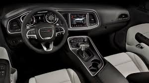 2014 dodge challenger interior. Plain Interior With 2014 Dodge Challenger Interior 0