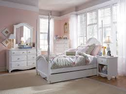 white girl bedroom furniture. Terrific Kid Bedroom Decoration With Cheap Furniture : Incredible White Using Girl D