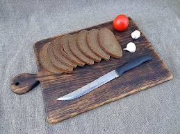 vintage wooden bread board traditional rustic cutting board wooden serving board vintage wood board chopping board