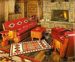 lodge style living room furniture design. rustic mountian decorating lodge look cabin and ski style molesworth furniture living room design